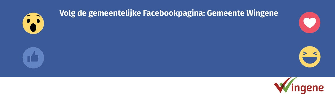 Banner facerbook Gemeente pc